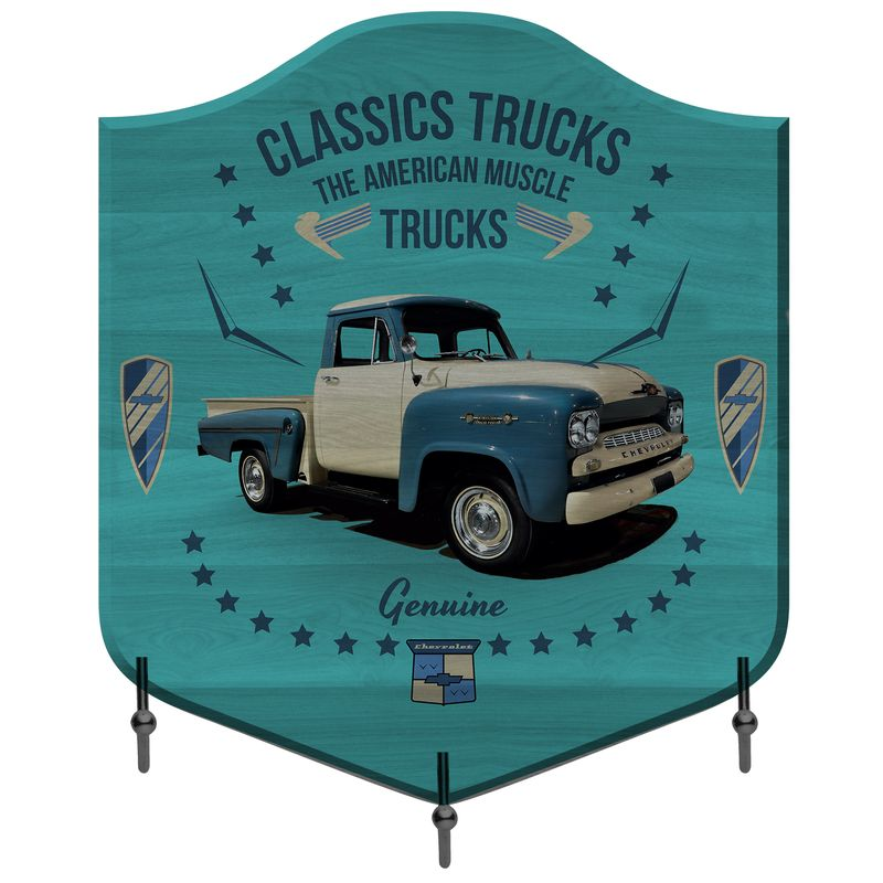 93028155_Cabideiro-Madeira-GM-Classic-Trucks-FD-Azul