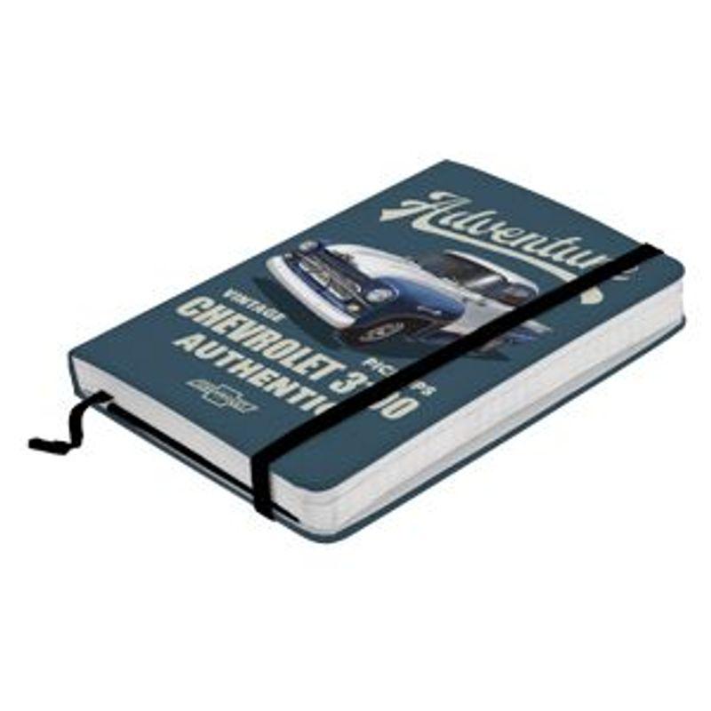 41780_Caderneta-de-Anotacoes-Authentic-3100-Pick-Up-Azul