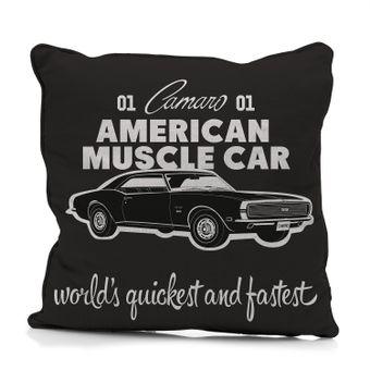 85040071_Capa-Almofada-Poliester-GM-American-Muscle-Car-Preto