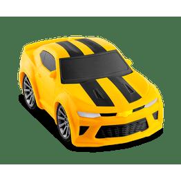 11822_Miniatura-de-Carro-Vinil-Kids-Camaro-Amarelo