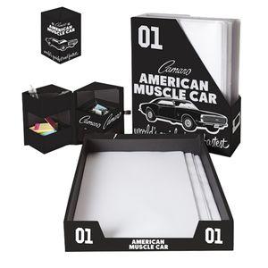 59028342_Conjunto-de-3-pcs-Escritorio-GM-American-Muscle-Car-Preto-Papelao