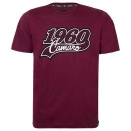 11761_Camiseta-Masculina-1960-Camaro-Vinho