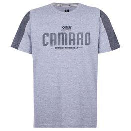 11742_Camiseta-Masculina-455HP-Camaro-Cinza