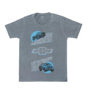 11696_Camiseta-Masculina-Evolution-Pick-Up-100-Years-Chumbo