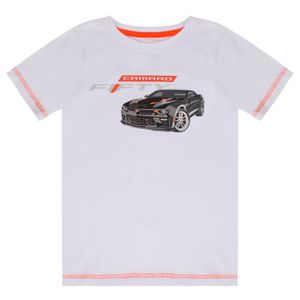 11322_Camiseta-Infantil-Camaro-Fifty-Graphic-Car-Branco
