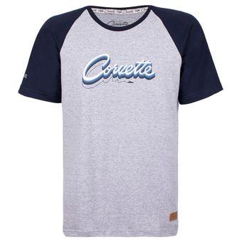 11488_Camiseta-Masculina-Silver-Logo-Corvette-Cinza
