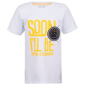 11446_Camiseta-Infantil-Soon-I-ll-Be-Driving-A-Camaro-Branca