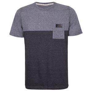 11394_Camiseta-Masculina-Special-Pocket-Corvette-Preto-e-Mescla-Chumbo