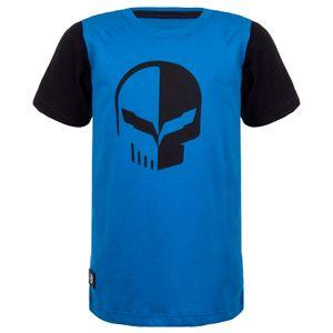 11075_Camiseta-Infantil-Strong-Corvette-Azul
