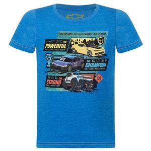11814_Camiseta-Infantil-The-Strong-S10-Azul