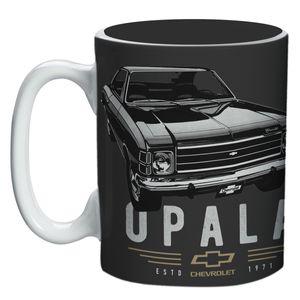 41539_Caneca-Porcelana-Chevrolet-Opala-1971-Preta