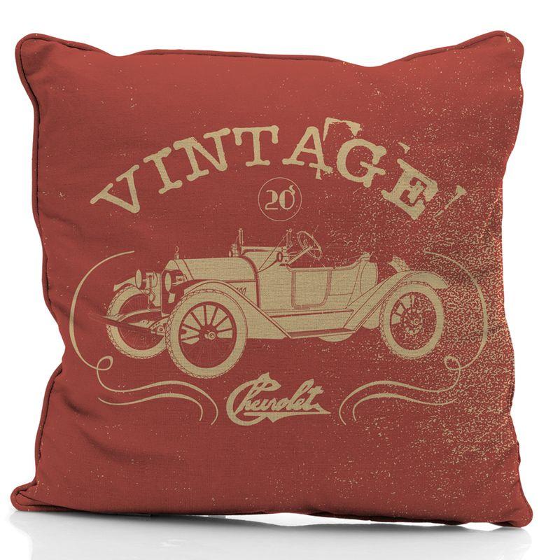 85040069_Capa-Almofada-Poliester-Chevrolet-Vintage-Car-Jalopy-FD-Vermelho