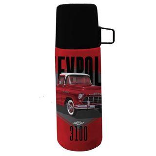 42372_Garrafa-Termica-de-Inox-Chevrolet-3100-Vermelha