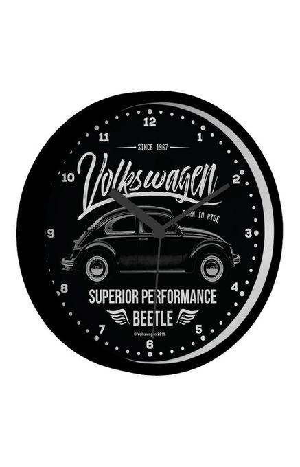 12996_Relogio-de-Parede-Vintage-12996-Fusca-Volkswagen-Preto