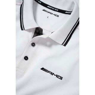 B66956772_3_Camisa-Polo-Branca-Preta-Masculina-Mercedes-Benz