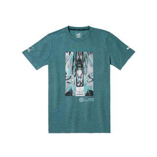 B67997069_Camiseta-Puma-Drycell-Masculina-Mercedes-Benz-Verde