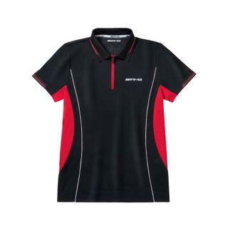 B66958553_Camisa-Polo-Coolmax-AMG-Masculina-Mercedes-Benz-Preto