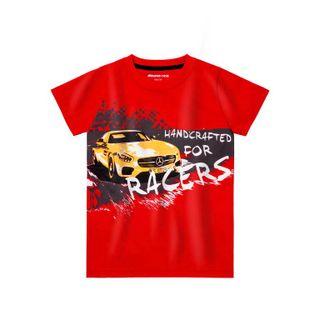 B66952943_Camiseta-AMG-Handcrafted-for-Racers-Infantil-Mercedes-Benz-Vermelho