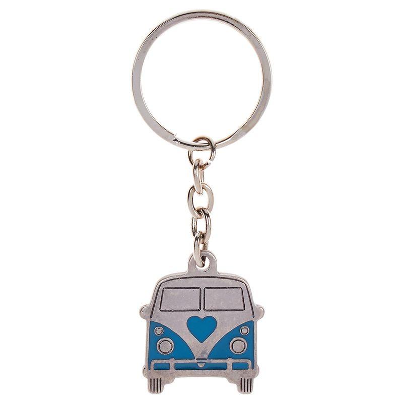 12911_Chaveiro-Heart-Volkswagen-Kombi-Unissex-Prata
