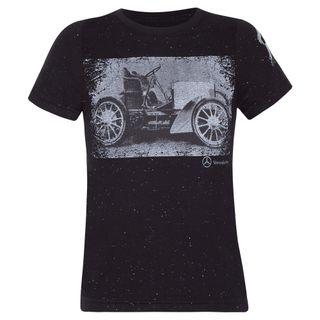 20852_Camiseta-Infantil-History-Mercedes-Benz-Vintage-Preta