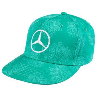 20284_Bone-Edicao-Especial-F1-Hamilton-2017-Malasia-Unissex-Mercedes-Benz-Verde