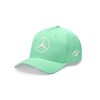 20897_Bone-Edicao-Especial-Hamilton-F1-2019-SPA-Mercedes-Benz-Verde-claro