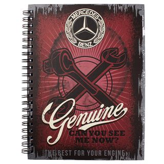 40540_Caderno-Genuine-A4-Mercedes-Benz-Trucks
