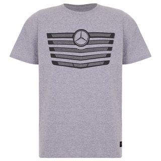 40462_Camiseta-Actros-Grid-Masculina---Mercedes-Benz-TR-Cinza