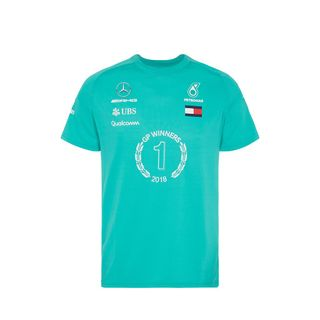 20830_Camiseta-Race-Winner-2018-Masculina-F1-Mercedes-Benz-Verde-claro