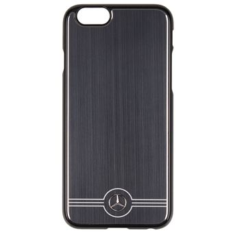 20083_Capa-de-celular-Iphone-6-6S-Pure-Line-Black-Mercedes-Benz-Preto