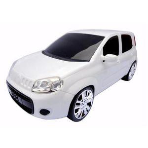 60124_Miniatura-de-carro-Uno-Attractive-Infantil-Fiat-Branco