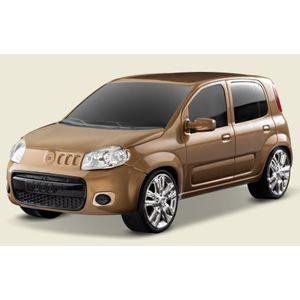 60162_Miniatura-de-carro-Uno-Attractive-Infantil-Fiat-Dourado