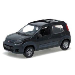 60123_Miniatura-de-carro-Uno-Attractive-Infantil-Fiat-Preto
