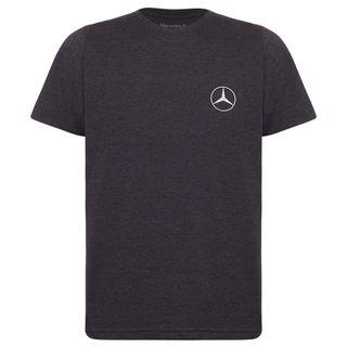 40432_Camiseta-Silver-Star-Masculina-Mercedes-Benz-TR-Cinza-mescla-escuro