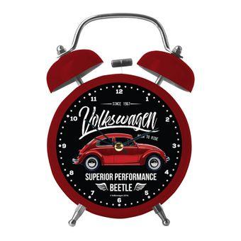 12995_Relogio-de-mesa-Despertador-Vintage-Fusca-Volkswagen-Vermelho