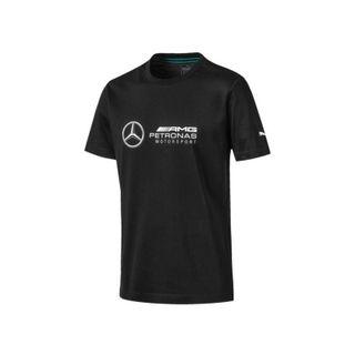 595352-01_Camiseta-Puma-Logo-Team-Oficial-Unissex-F1-Mercedes-Benz-Preto