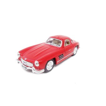 KT5346D---VM_Miniatura-de-Carro-300-SL-Coupe-1954-Mercedes-Benz-Vermelho