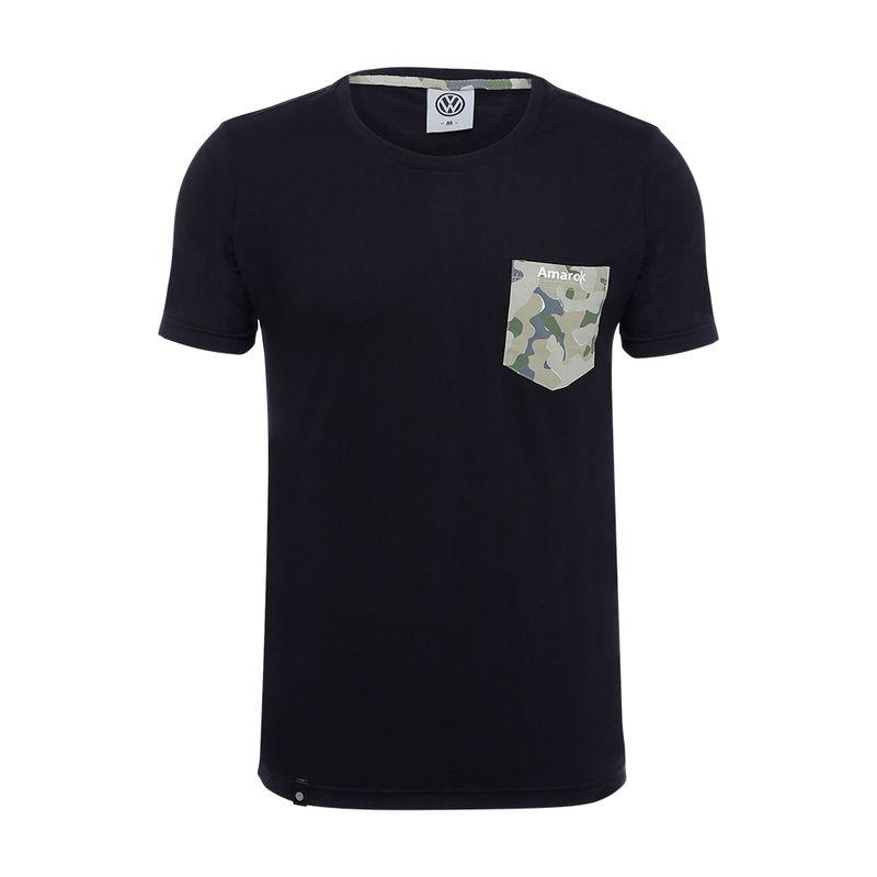 12039_Camiseta-Pocket-12039-Masculina-Amarok-Volkswagen-Preto
