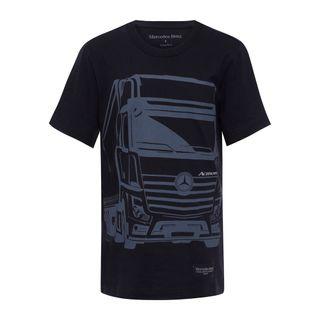 40507_Camiseta-Graphic-Infantil-Mercedes-Benz-TR-Preto
