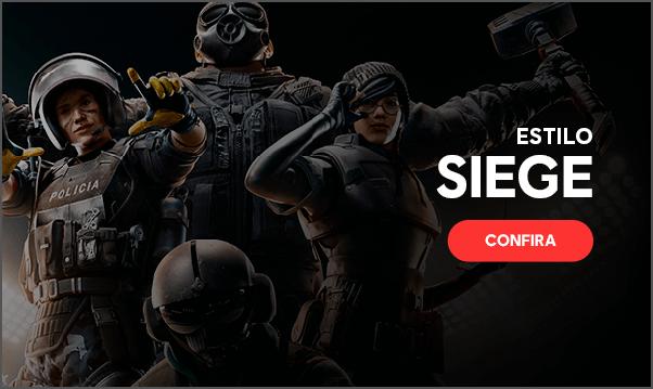 Six Siege