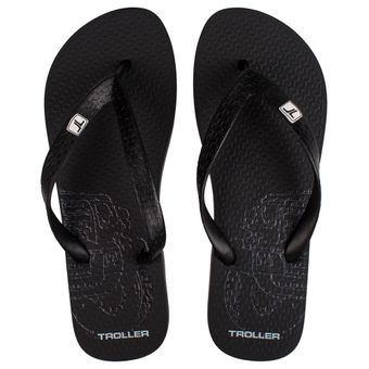 42058_Chinelo-Graphic-Unissex-Troller-Preto