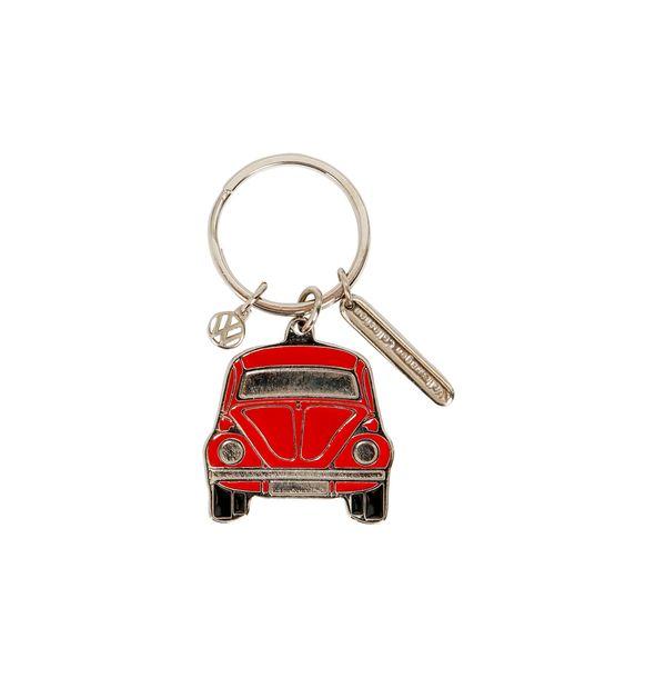 APR-057-001-CF_Chaveiro-Forever-vwchavfu1503-Unissex-Fusca-Volkswagen-Vermelho