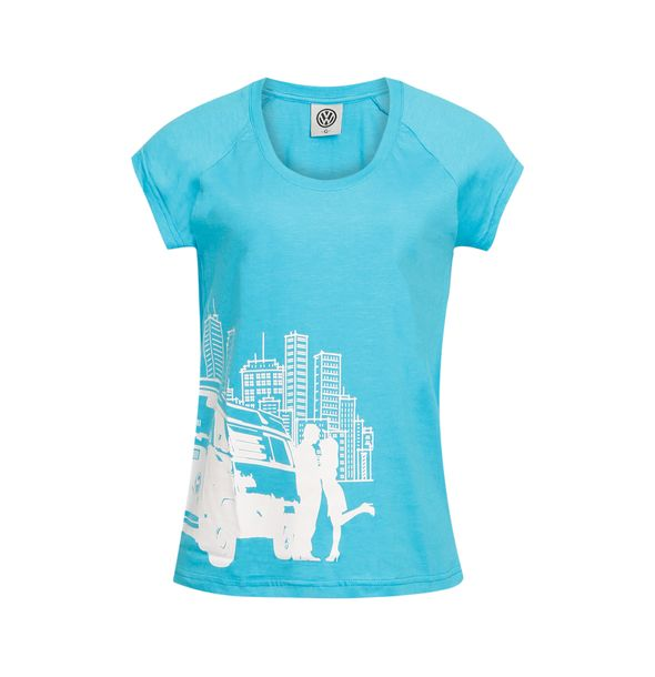 VWCMTVKF1501_Camiseta-In-the-city-vwcmtvkf1501-Feminina-Volkswagen-Azul-petroleo