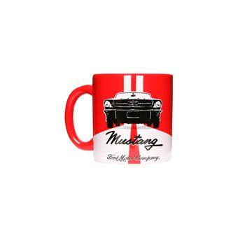 46155_Caneca-Red-stripe-Mustang-Ford-Vermelho