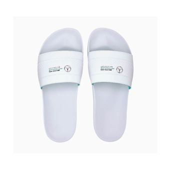 371553-01_Chinelo-Leadcat-equipe-oficial-puma-2020-Masculina-Mercedes-Benz-Branco