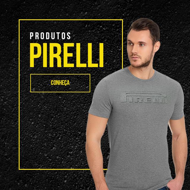 Banner - Pirelli