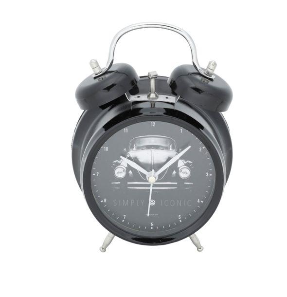13110_Relogio-de-Mesa-Despertador-Simply-Iconic-Fusca-Volkswagen-Preto