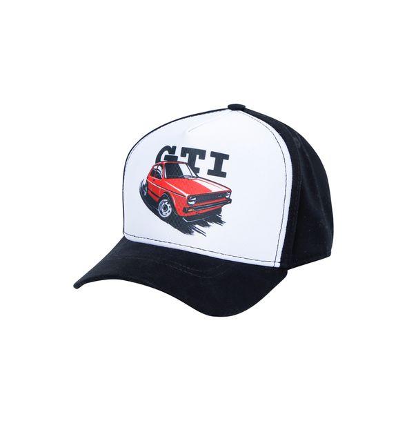 13231_Bone-Graphic-Infantil-GTI-Volkswagen-Brancopreto