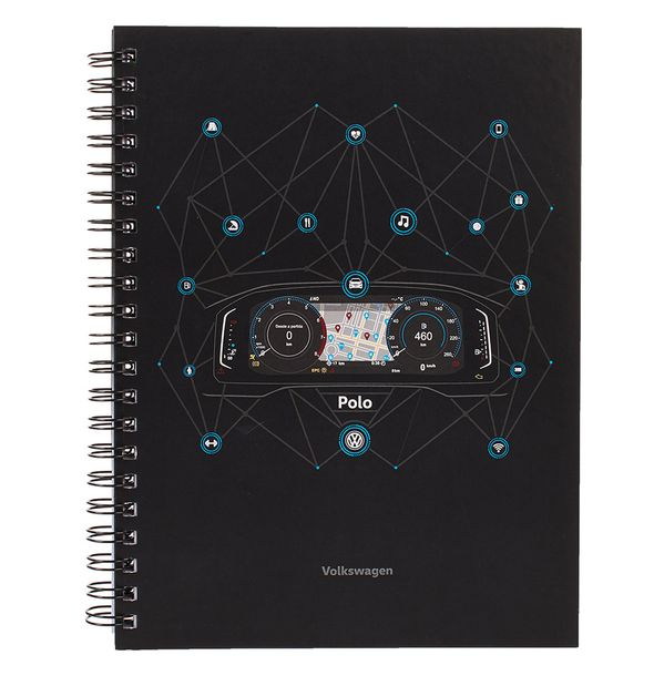 12919_Caderno-Connection-Novo-Polo-Volkswagen-Preto