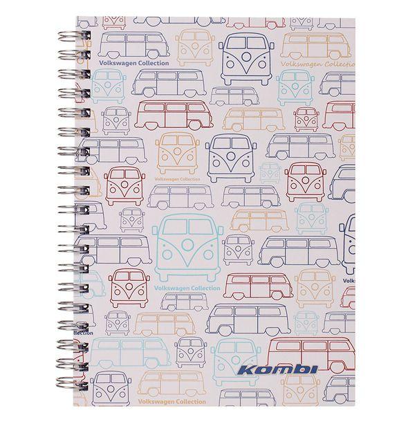 12912_Caderno-Graphic-Volkswagen-Kombi-Unissex-Multicolorido